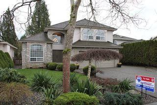 """Photo 1: 21018 44 Avenue in Langley: Brookswood Langley House for sale in """"Cedar Ridge"""" : MLS®# R2046670"""