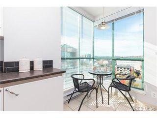 Photo 9: 1103 1020 View Street in VICTORIA: Vi Downtown Condo Apartment for sale (Victoria)  : MLS®# 362544