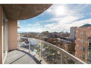Photo 15: 1103 1020 View Street in VICTORIA: Vi Downtown Condo Apartment for sale (Victoria)  : MLS®# 362544