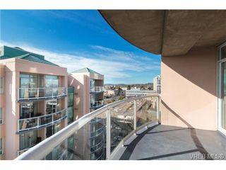 Photo 14: 1103 1020 View Street in VICTORIA: Vi Downtown Condo Apartment for sale (Victoria)  : MLS®# 362544