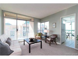 Photo 3: 1103 1020 View Street in VICTORIA: Vi Downtown Condo Apartment for sale (Victoria)  : MLS®# 362544