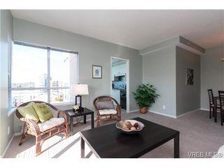 Photo 5: 1103 1020 View Street in VICTORIA: Vi Downtown Condo Apartment for sale (Victoria)  : MLS®# 362544