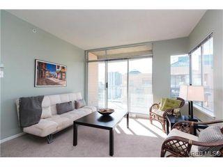 Photo 4: 1103 1020 View Street in VICTORIA: Vi Downtown Condo Apartment for sale (Victoria)  : MLS®# 362544