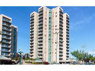 Photo 2: 1103 1020 View Street in VICTORIA: Vi Downtown Condo Apartment for sale (Victoria)  : MLS®# 362544