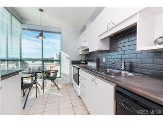 Photo 8: 1103 1020 View Street in VICTORIA: Vi Downtown Condo Apartment for sale (Victoria)  : MLS®# 362544