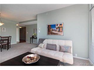 Photo 6: 1103 1020 View Street in VICTORIA: Vi Downtown Condo Apartment for sale (Victoria)  : MLS®# 362544