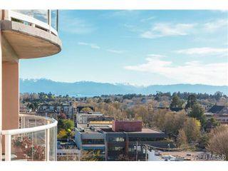 Photo 16: 1103 1020 View Street in VICTORIA: Vi Downtown Condo Apartment for sale (Victoria)  : MLS®# 362544