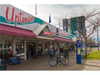 Photo 20: 1103 1020 View Street in VICTORIA: Vi Downtown Condo Apartment for sale (Victoria)  : MLS®# 362544