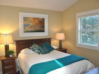Photo 6: 256 1130 RESORT DRIVE in PARKSVILLE: PQ Parksville Row/Townhouse for sale (Parksville/Qualicum)  : MLS®# 726572