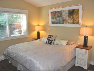Photo 5: 256 1130 RESORT DRIVE in PARKSVILLE: PQ Parksville Row/Townhouse for sale (Parksville/Qualicum)  : MLS®# 726572