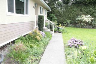 Photo 2: 5052 59A Street in Delta: Hawthorne House for sale (Ladner)  : MLS®# R2055789