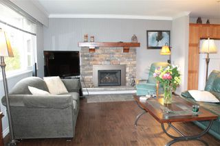 Photo 3: 5052 59A Street in Delta: Hawthorne House for sale (Ladner)  : MLS®# R2055789
