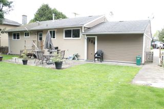 Photo 17: 5052 59A Street in Delta: Hawthorne House for sale (Ladner)  : MLS®# R2055789