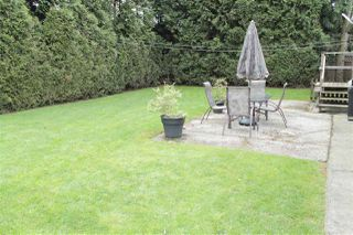Photo 18: 5052 59A Street in Delta: Hawthorne House for sale (Ladner)  : MLS®# R2055789
