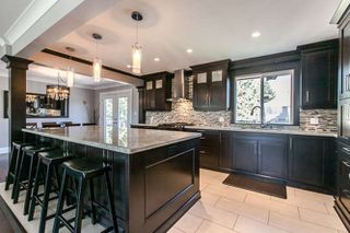 Photo 6: 1353 GROVER Avenue in Coquitlam: Central Coquitlam House for sale : MLS®# R2066736