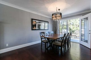 Photo 5: 1353 GROVER Avenue in Coquitlam: Central Coquitlam House for sale : MLS®# R2066736