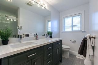Photo 15: 1353 GROVER Avenue in Coquitlam: Central Coquitlam House for sale : MLS®# R2066736