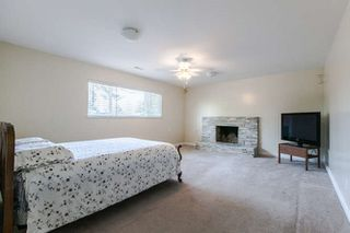 Photo 14: 1353 GROVER Avenue in Coquitlam: Central Coquitlam House for sale : MLS®# R2066736