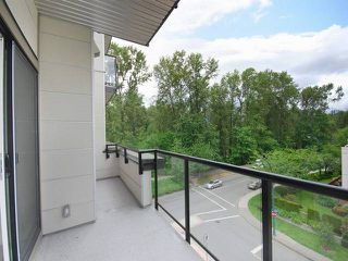 "Photo 10: 402 2362 WHYTE Avenue in Port Coquitlam: Central Pt Coquitlam Condo for sale in ""AQUILA"" : MLS®# R2070392"