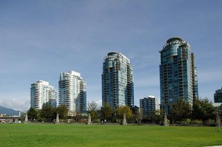 """Photo 20: 1604 125 MILROSS Avenue in Vancouver: Mount Pleasant VE Condo for sale in """"CREEKSIDE at CITYGATE"""" (Vancouver East)  : MLS®# R2077130"""
