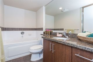 """Photo 13: 1604 125 MILROSS Avenue in Vancouver: Mount Pleasant VE Condo for sale in """"CREEKSIDE at CITYGATE"""" (Vancouver East)  : MLS®# R2077130"""
