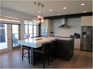Photo 8: 129 Autumnview Drive in Winnipeg: South Pointe Residential for sale (1R)  : MLS®# 1617815