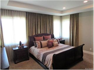Photo 13: 129 Autumnview Drive in Winnipeg: South Pointe Residential for sale (1R)  : MLS®# 1617815