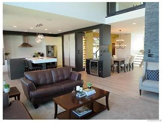 Photo 7: 129 Autumnview Drive in Winnipeg: South Pointe Residential for sale (1R)  : MLS®# 1617815