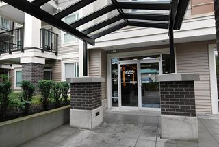 "Photo 13: 105 9655 KING GEORGE Boulevard in Surrey: Whalley Condo for sale in ""The Gruv"" (North Surrey)  : MLS®# R2086741"