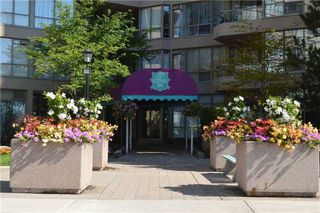 Photo 1: 613 20 Guildwood Parkway in Toronto: Guildwood Condo for lease (Toronto E08)  : MLS®# E3569046