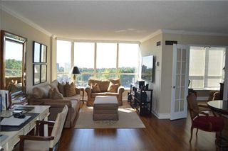 Photo 8: 613 20 Guildwood Parkway in Toronto: Guildwood Condo for lease (Toronto E08)  : MLS®# E3569046