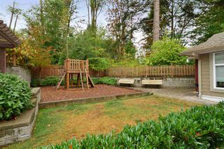 "Photo 20: 65 3009 156 Street in Surrey: Grandview Surrey Townhouse for sale in ""KALLISTO"" (South Surrey White Rock)  : MLS®# R2103635"