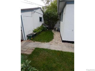 Photo 19: 302 Dowling Avenue East in Winnipeg: East Transcona Residential for sale (3M)  : MLS®# 1622989