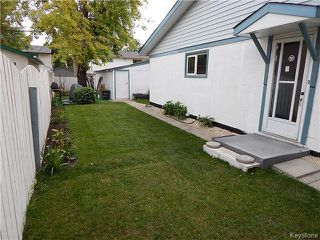 Photo 18: 302 Dowling Avenue East in Winnipeg: East Transcona Residential for sale (3M)  : MLS®# 1622989