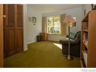 Photo 17: 829 Leota Pl in VICTORIA: SE Cordova Bay House for sale (Saanich East)  : MLS®# 742454
