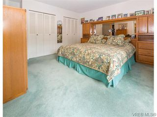 Photo 12: 829 Leota Pl in VICTORIA: SE Cordova Bay Single Family Detached for sale (Saanich East)  : MLS®# 742454