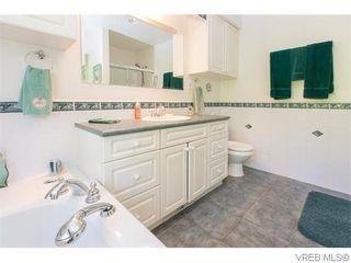Photo 15: 829 Leota Pl in VICTORIA: SE Cordova Bay Single Family Detached for sale (Saanich East)  : MLS®# 742454