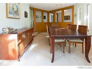 Photo 8: 829 Leota Pl in VICTORIA: SE Cordova Bay House for sale (Saanich East)  : MLS®# 742454