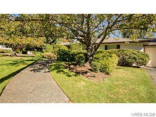 Photo 19: 829 Leota Pl in VICTORIA: SE Cordova Bay Single Family Detached for sale (Saanich East)  : MLS®# 742454