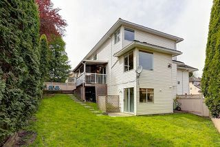 "Photo 20: 1226 GATEWAY Place in Port Coquitlam: Citadel PQ House for sale in ""CITADEL HEIGHTS"" : MLS®# R2114236"