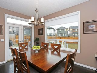 Photo 9: 43 SAGE BERRY Place NW in Calgary: Sage Hill House for sale : MLS®# C4087714