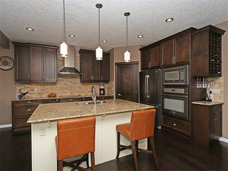 Photo 2: 43 SAGE BERRY Place NW in Calgary: Sage Hill House for sale : MLS®# C4087714