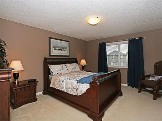 Photo 20: 43 SAGE BERRY Place NW in Calgary: Sage Hill House for sale : MLS®# C4087714