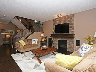 Photo 10: 43 SAGE BERRY Place NW in Calgary: Sage Hill House for sale : MLS®# C4087714