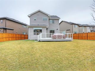 Photo 38: 43 SAGE BERRY Place NW in Calgary: Sage Hill House for sale : MLS®# C4087714