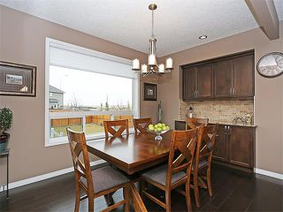 Photo 8: 43 SAGE BERRY Place NW in Calgary: Sage Hill House for sale : MLS®# C4087714