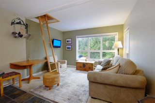 "Photo 2: 1 2032 INNSBRUCK Drive in Whistler: Whistler Creek Townhouse for sale in ""GONDOLA VILLAGE"" : MLS®# R2124542"
