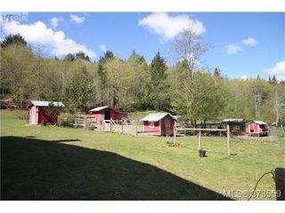Photo 5: 1219 Neild Road in VICTORIA: Me Neild Single Family Detached for sale (Metchosin)  : MLS®# 373559