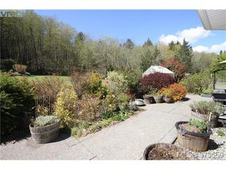 Photo 9: 1219 Neild Road in VICTORIA: Me Neild Single Family Detached for sale (Metchosin)  : MLS®# 373559
