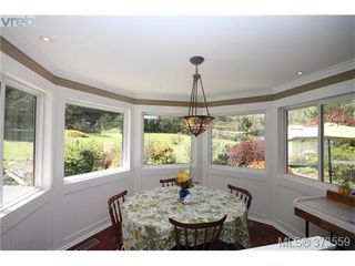 Photo 12: 1219 Neild Road in VICTORIA: Me Neild Single Family Detached for sale (Metchosin)  : MLS®# 373559